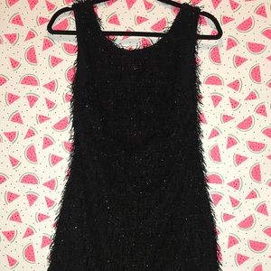 Cruella De Vil Charlotte Russe Dress L