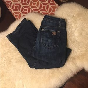 Joe's Jeans The Muse size 25