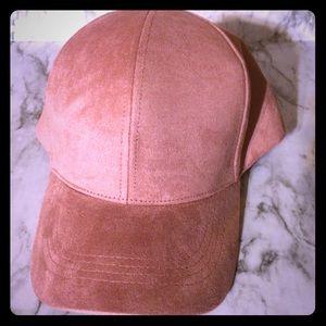 Blushin Cap