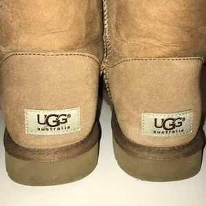Ugh bailey boot