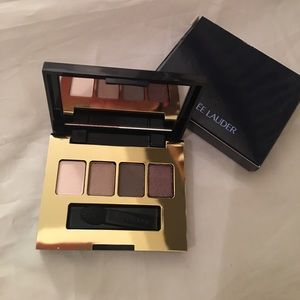 Estée Lauder Eye Shadow Quad Compact NEW