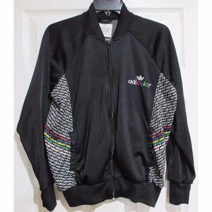 Adidas Adicolor BK5 Black Series--See Size Note