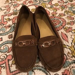 COACH Loafers—>Almost New!!
