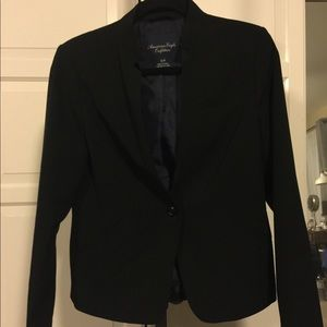 American Eagle Outfitters Black Blazer!