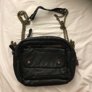 • Kimchi Blue • Chain Crossbody Bag