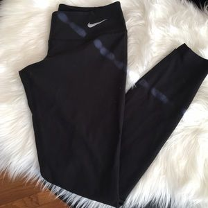 Nike Athletic Tights Size S