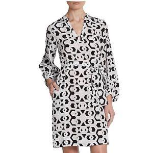 DVF Diane von Furstenberg Tanyana dress size 6