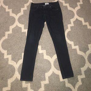 Paige Denim Maternity Jeans