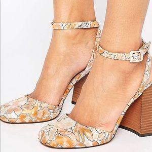 Asos pretty heels
