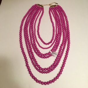 Baublebar Multi Strand Necklace