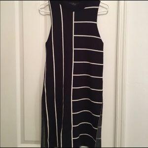 Long tunic or dress