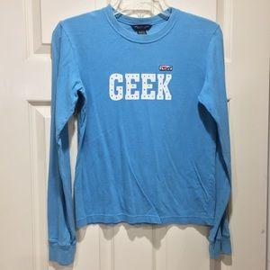 A&F Geek T