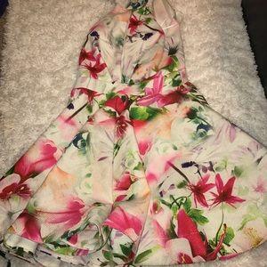 Derby/ oaks dress