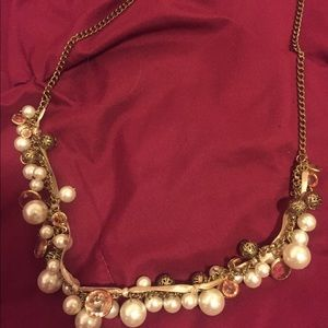 Super Cute Pearl Necklace