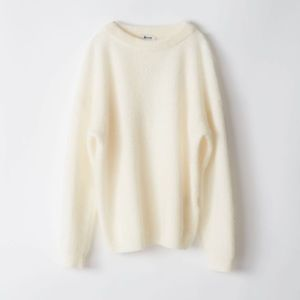 Cream Ance Studios Sweater