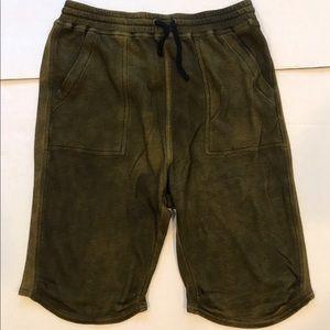 New Men's ROBIN'S JEAN Shorts sz 3XL JEGGING SHORT