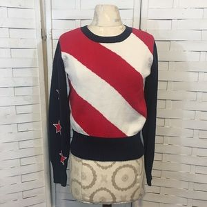 Vintage tommy sweater