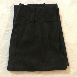 NWOT Express high waist pants (j)