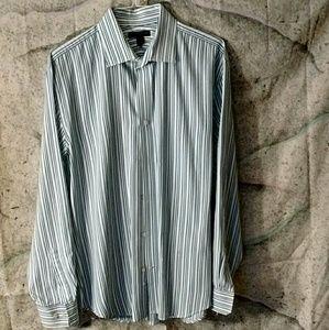 🌠Express Long Sleeve Shirt. Size XL