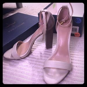 """Pre Loved Pour La Victoire """"Chase"""" Strappy Heel"""