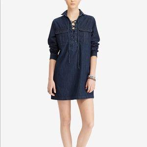 Denim and Supply Co. Dress