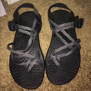 chaco's size 9