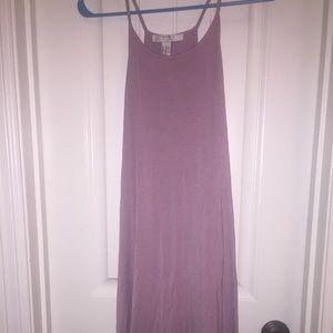 Super soft dress!