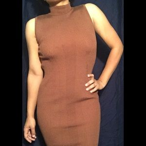 Charlotte Russe Knit Dress