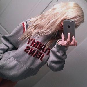 ♥️ TOMMY HILFIGER Pullover hoodie