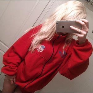 🇺🇸 Adidas USA Jacket