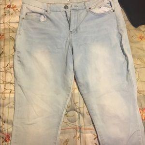 Denim - Mudd jeans from kohls