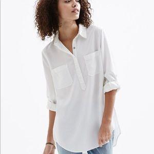 Lou & Grey Easy Shirt