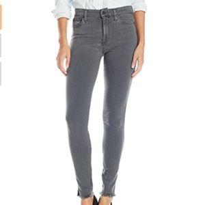 Joe's Jeans High Rise Skinny Jeans (NWOT!)