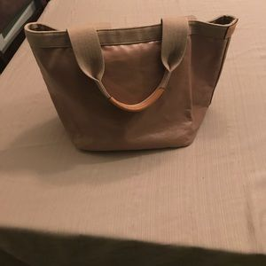Good condition J Crew tote bag 💼