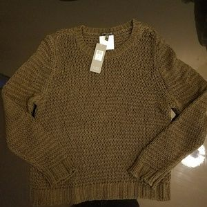 Eileen Fisher knitted top