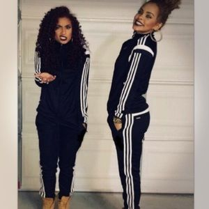 ⚡️ Adidas Originals firebird jogger pants