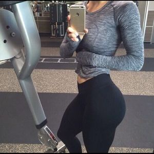 ⚡️ LULULEMON speed tight leggings