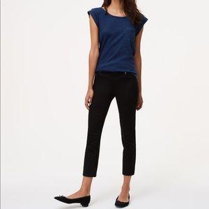 🆕 LOFT Modern Skinny Crop Jeans