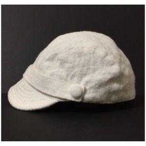 Women's Paperboy Hat