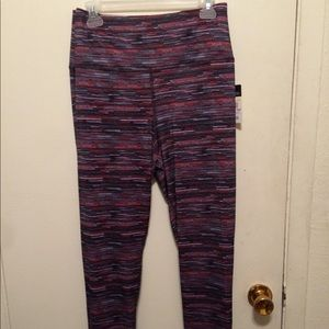 Pants - NWT! Everlast Sport Performance