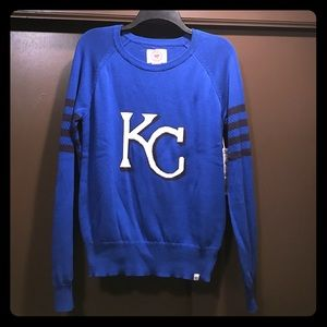 KC sweater