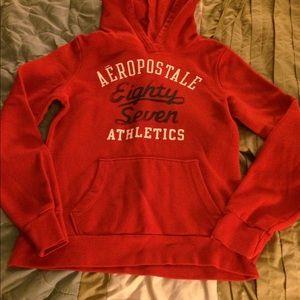 Aeropostale sweatshirt. Size L.