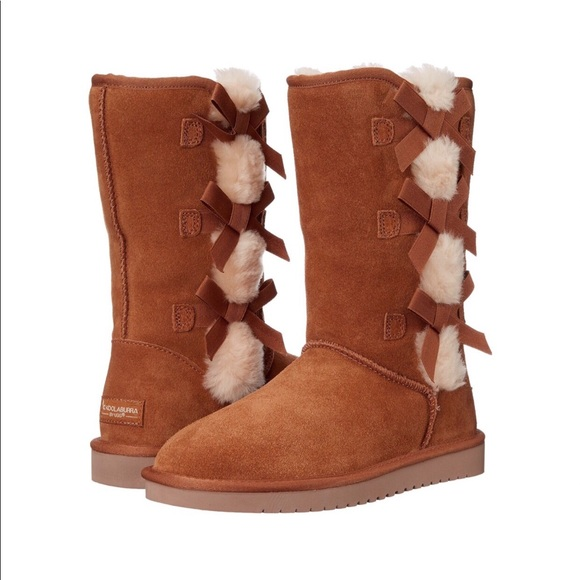 06ab5b3b689 Koolaburra by UGG Victoria Tall Winter Boot