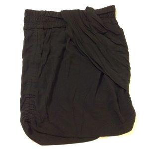 IRO Estrela skirt in black