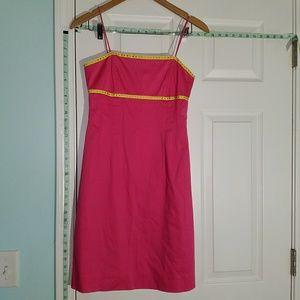 Dresses & Skirts - Cute Pink Dress