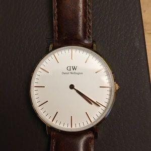 Daniel Wellington St. Mawes Watch