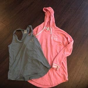 Pink med