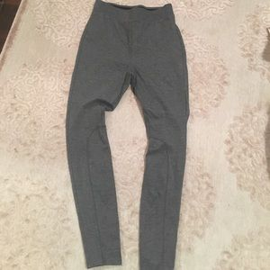 A New Day High Waist Riding Style Leggings