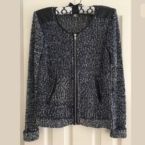 Ella Moss Jacket Size S New with Tags