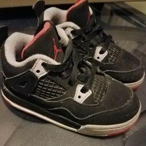 Jordan breds